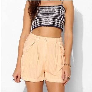 Urban Outfitters Kimchi Blue High Waisted Shorts